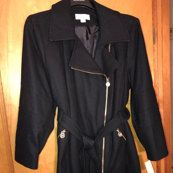 c3997a2f133 Michael Kors Jackets & Coats | Plus Size Coat | Poshmark